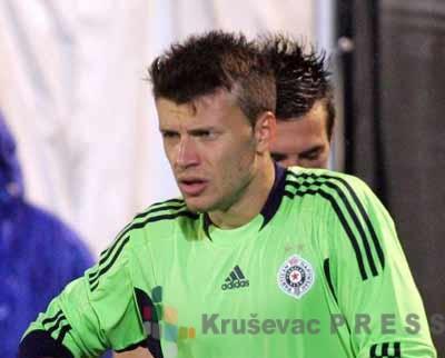 Nove snage u FK Napredak