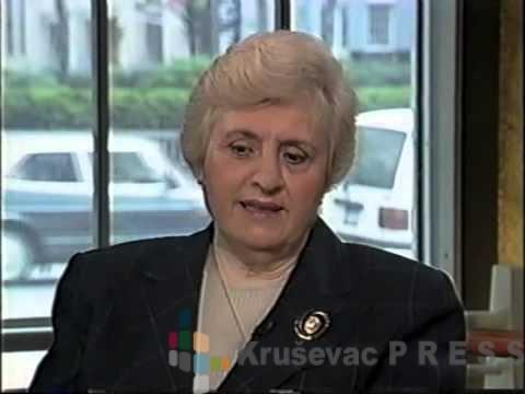Radmila Milentijević (printscreen YouTube)