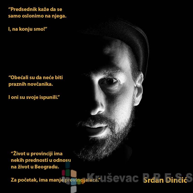 """Najava: """"Đavo iz Jagode"""" u Kruševcu"""