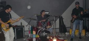 Humanitarni koncert kruševačkih rokera