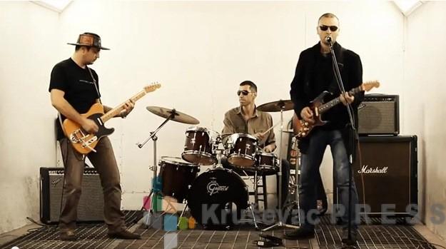 "Najavni singl za novi album ""Blues Rezervata"""