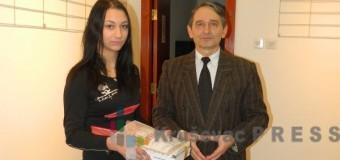 Nagrade učesnicima literarnih konkursa