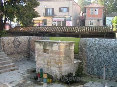 Zabranjena upotreba vode sa 13 javnih česama