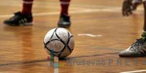 Završnica turnira u malom fudbalu