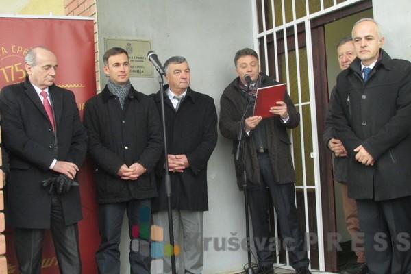 Otvorena pošta u Jasikovici