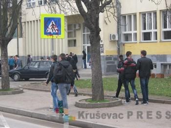 Zbog korišćenja Interneta i društvenih mreža vršnjačko nasilje je mnogo vidljivije FOTO: S. Milenković