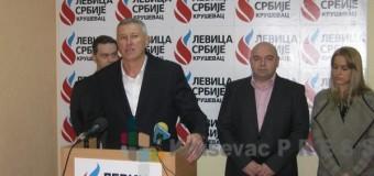 Radoslav Komlenović se vratio u Jedinstvenu Srbiju!