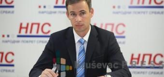 """Miroslav Aleksić o saradnji sa Vukom Jeremićem: """"Političari kojima je prošlo vreme flertuju sa vlašću!"""""""