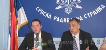 Radikali upozoravaju: SNS sprema izbornu krađu u Kruševcu!