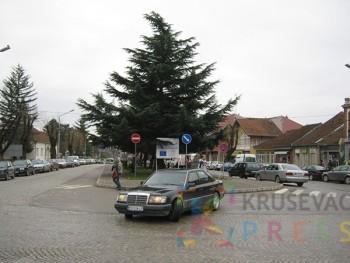Varvarin je jedino naselje u opštini u kojem je zabeležen porast broja stanovnika u poslednjih 50 godina FOTO: S. Milenković