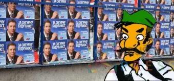 Luda država i zbunjeni birač