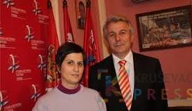 Osmoro kandidata iz Rasinskog okruga na listi SPS – Jedinstvena Srbija