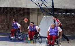 Promocija košarke u kolicima