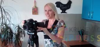 Jutjub kanal Katarine Kanić sa domaćim receptima zabeležio više od 6,5 miliona poseta