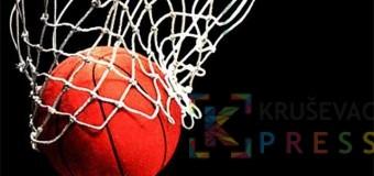 Košarkaši Napretka sezonu završili na šestom mestu