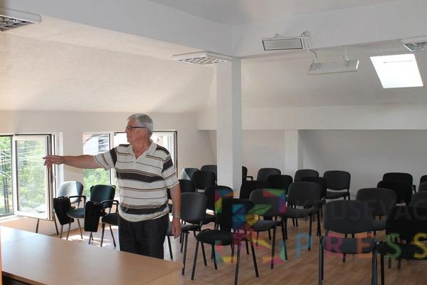 """Vranje postalo neformalni univerzitetski centar: I ložači rade kao """"menadžeri""""!"""