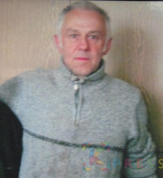 Milutin Rokić je ubijen ispred svog stana 2. marta 2014. godine