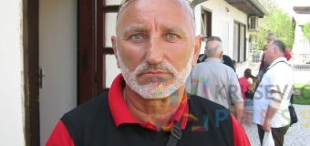 Dragan Stojković po 150-ti put dao krv