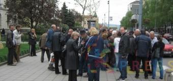 "Okupljanje bivših radnika ""14. oktobra"""