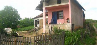 Pet kuća za porodice izbeglica