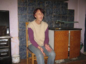 Slavica Danilović iz dva braka ima četvoro dece FOTO: S. Milenković