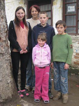 Jedino što ne nedostaje u kući Danilovića je ljubav FOTO: S. Milenković