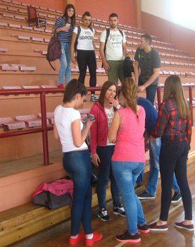 Mladi tvrde da je Varvarin monotono mesto u kojem se svi poznaju FOTO: S. Babović