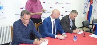 Naprednjaci, socijalisti i SPO dogovorili koaliciju u Trsteniku