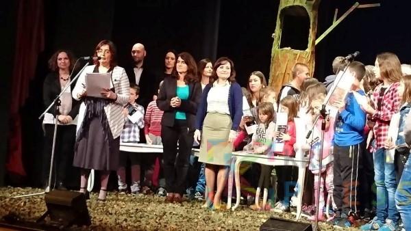 Završen Festival školskog teatra