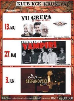 koncerti