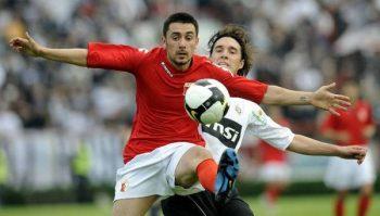 Kapiten napretka Josip Projić dao je veliki doprinos povratku u Super ligu