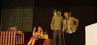 "Revijalni festival amaterskih pozorišta ""Teatrama"""