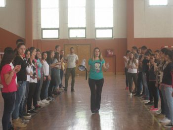 Kancelarija za mlade u Varvarinu je 2014. godine dobila nagradu kao najbolja u Srbiji FOTO: S. Babović