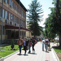 Mladi Varvarinci se najviše angažuju u humanitarnim akcijama FOTO: S. Milenković