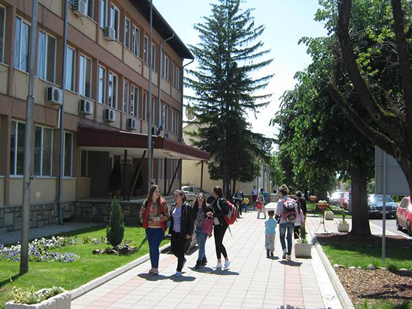 Donacija za predškolsku ustanovu iz Varvarina