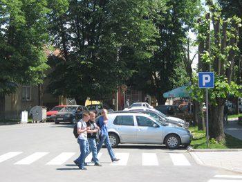 Na popisu stanovništva 2011. godine u Varvarinu je registrovano samo 2.936 osoba mlađih od 14 godina FOTO: S. Milenković
