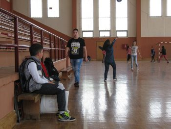 Mladi u Varvarinu traže posao i kvalitetniji društevni život FOTO: S. Milenković
