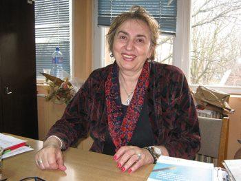 Zorica Savić, načelnica odeljenja za finansije Opštine Varvarin FOTO: S. Milenković