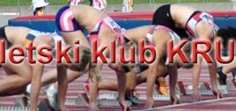 Mladi atletičari se nadmeću u Kruševcu
