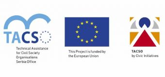Najava: sajam organizacija civilnog društva