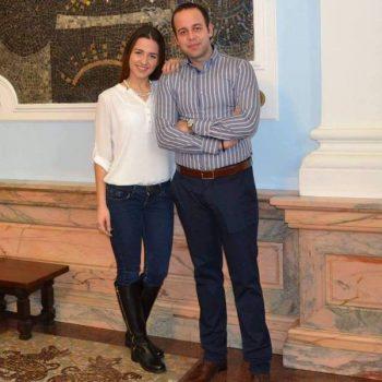 Aleksandra i Aleksandar Milojević su najbolji učenici u 77 godina dugoj istoriji Ekonomsko-trgovinske škole u Kruševcu