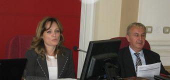 Jasmina Palurović predsednica gradske skupštine