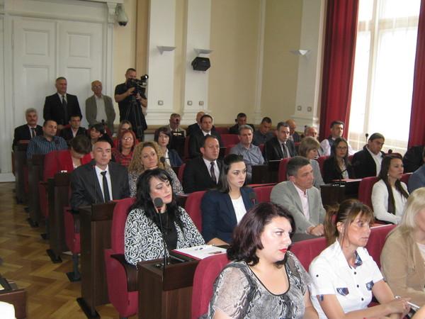 U sredu zaseda Skupština grada Kruševca