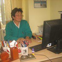 Dr Gordana Simić, načelnica Službe hitne medicinske pomoći u Kruševcu FOTO: S. Babović