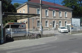 Prva pomoć žrtvama nasilja pruža se u Službi hitne medicinske pomoći FOTO: CINK - S. Milenković