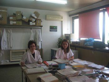 Služba kućnog lečenja i nege brine o najstarijim i najbolesnijim Kruševljanima FOTO: S. Tomić