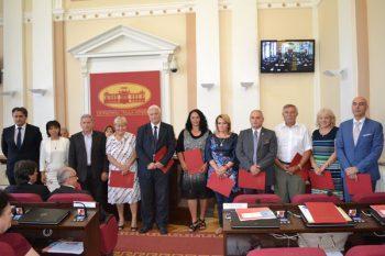 Članovi Gradskog veća će raditi besplatno FOTO: S. Milenković