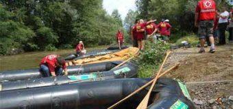 Moravsko – dunavska regata kreće iz Jasike