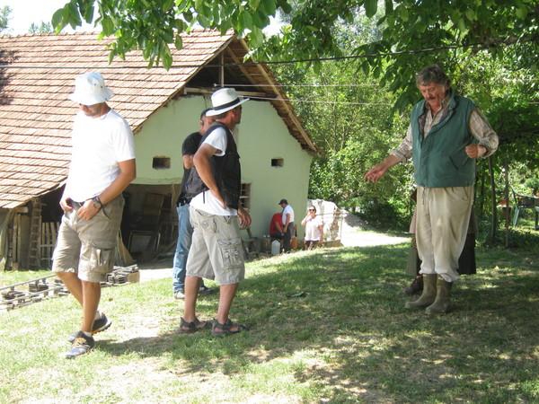"""U Kukljinu snimljena završna scena serijala """"Selo gori, a baba se češlja"""""""