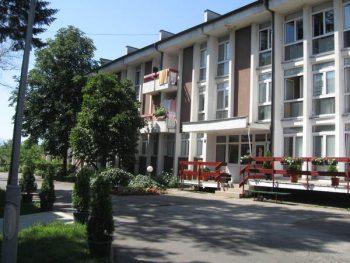 Prošle godine je 69 starih osoba preminulo u Gerontološkom centru FOTO: S. Tomić